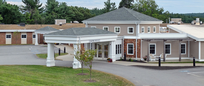 Holden Rehabilitation and Skilled Nursing Center - Gallery 01
