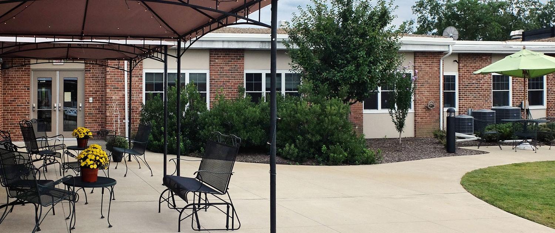 Holden Rehabilitation and Skilled Nursing Center - Gallery 03