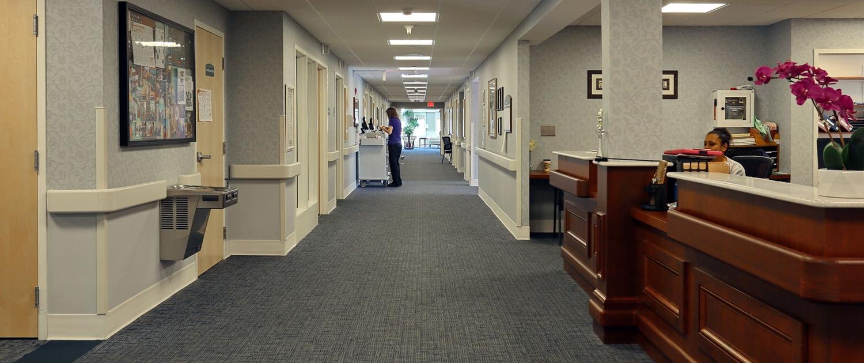Holden Rehabilitation and Skilled Nursing Center - Gallery 04