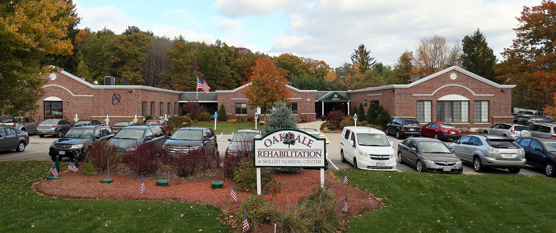 Oakdale Rehabilitation and Skilled Nursing Center - Gallery 01