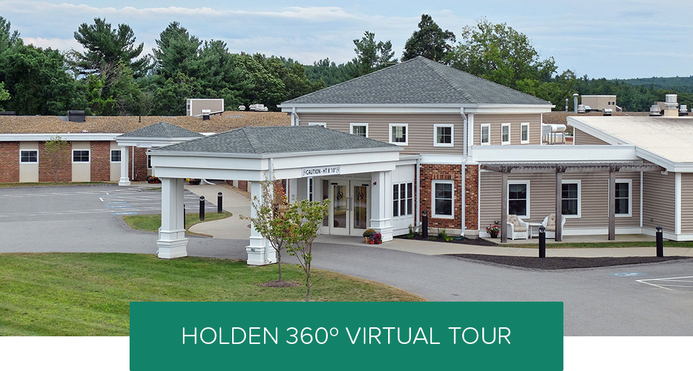 Holden 360º Virtual Tour