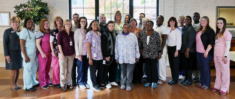 Oakdale Rehabilitation and Skilled Nursing Center - Staff Photo