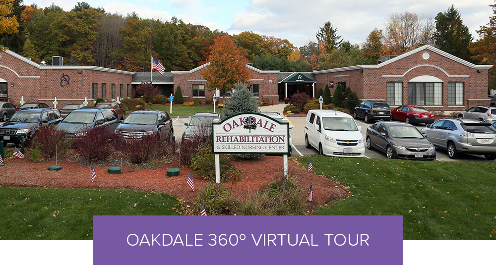 Oakdale 360º Virtual Tour